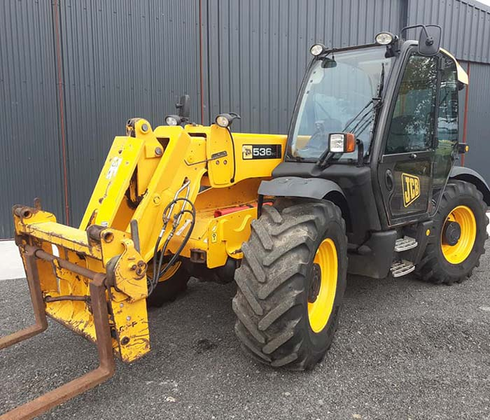 1.5t to 28t plus various attachments